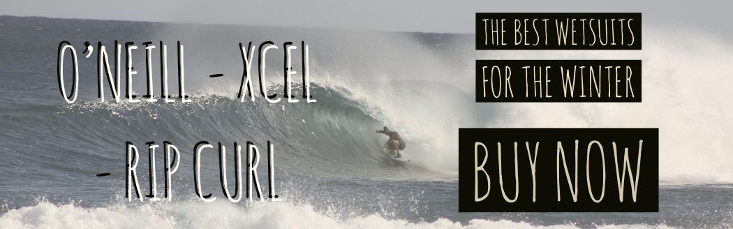 surf wetsuit
