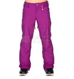 pantaloni snowboard donna volcom link insulated