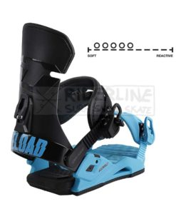attacchi-snowboard-reload-light-blue-black