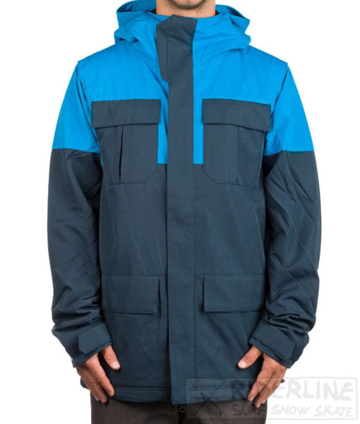 giacca snowboard volcom alternate ins jacket