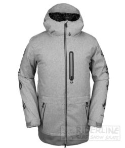 giacca snowboard volcom d.s. long jacket
