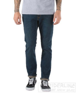 jeans vans v46 tapered