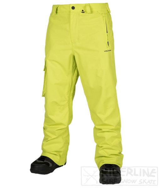 pantaloni snowboard volcom ventral pant