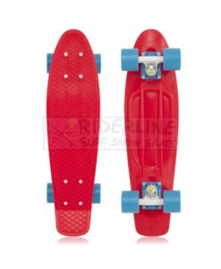 "skateboard-penny-red-22""-cruiser"