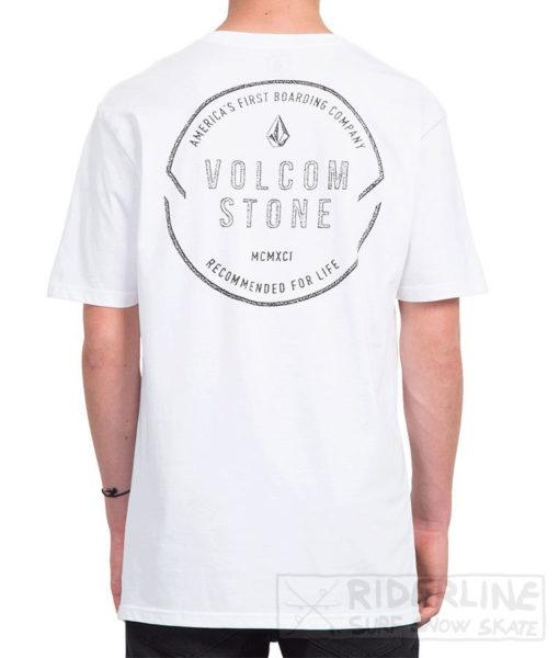 t-shirt voclom chop around basic