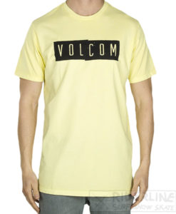 t-shirt volcom shifty colore sbt