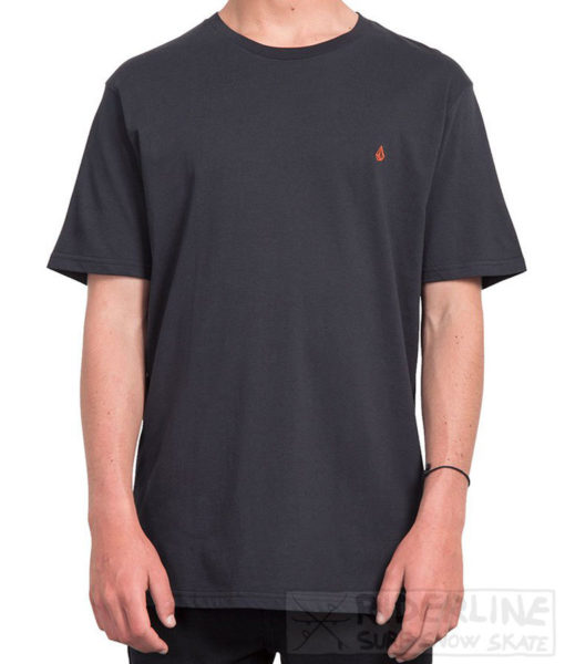 t-shirt volcom stone blank