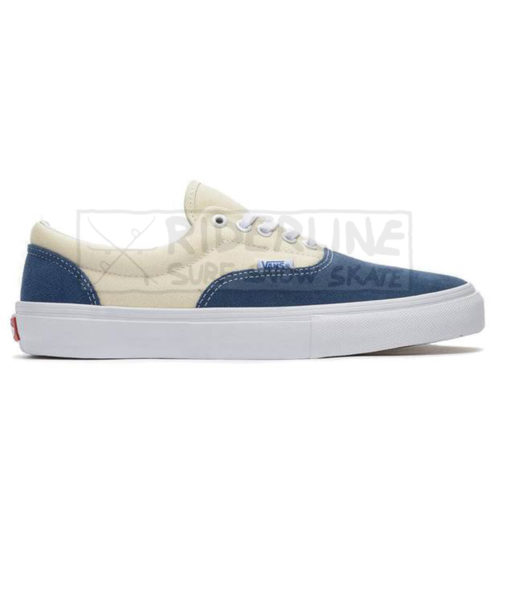 scarpe vans era pro blue white