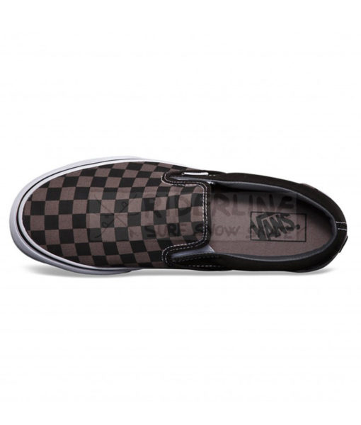 scarpe-vans-slip-on-pewter-black